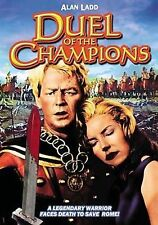 Duel of the Champions (DVD, 2008) LIKE NEW