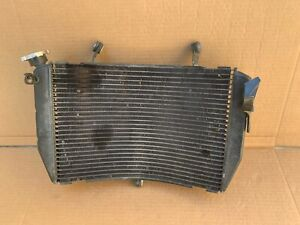 Motorcycle radiator cooling for yamaha yzf r1 2004 2005 2006 new