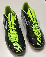 adidas performance F10 In Door Futal Shoes  Us 9Uk 81/2