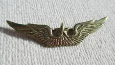 Order Nepal Kingdom of Air Force Pilot Badge Size Approx. 17 x 64 Mm