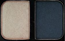 NARS Duo Eyeshadow DOGON 3084 FULL SIZE REFILL LIMITED EDITION - TAUPE AND BLACK