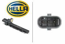 Crankshaft Position Sensor HELLA 6PU 009 110-881