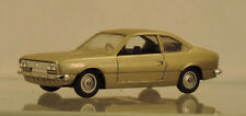 "Solido ""Lancia Beta Coupe 1800"" jouet voiture état d'usage"