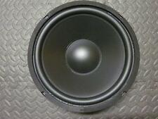 "NEW 10"" Speaker Woofer.Subwoofer Replacement.Home Audio Sound.8 Ohm.Bass Driver"