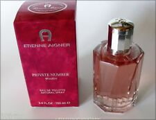 Etienne Aigner Private Number Women Eau de Toilette 100 ml  (EUR 23,90 / 100 ml)