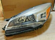 Ford Escape HID headlamp assembly  Left hand 2013 2014 2015 2016