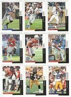 2019 Score Football NFL DRAFT 30 card Insert Set Lock Bosa Murray Jones Fant RC+
