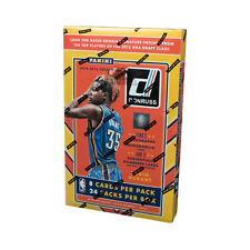 2015-16 Panini Donruss Basketball Hobby Box