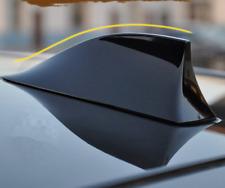For 2013-2018 Ford Fusion/Mondeo  Exterior Shark Fin Antenna Cover Radio Trim