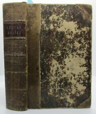 1857 First Edition; Little Dorrit by Charles Dickens