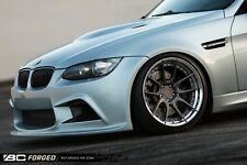 "BC Forged 19"" inch HCA162 Forged Custom Wheel Package BMW E90 E92 E93 M3 3Series"