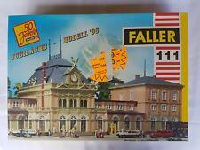 Faller H0 111 Bahnhof Neustadt Weinstraße OVP