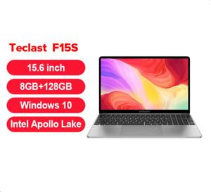 Newest Teclast F15S 15.6 Inch Laptop Windows 10 Notebook Laptops 6GB/8GB RAM