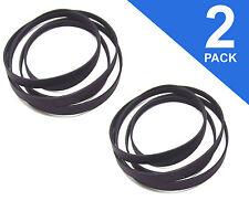 "(2 Pack) 661570V Dryer Drum Belt ( 93.5"" Length, 1/4"" Wide, 4 Ribs ) New"