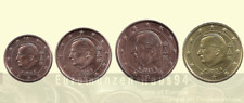 Kursmünzen BELGIEN 2013 unc - Nominal wählbar ! - Euro cent KMS - NEU
