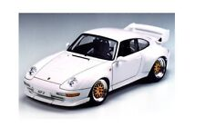 Tamiya 24247 - 1/24 Porsche 911 Gt2 - Strassenversion - New