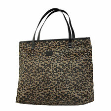 Barts Willow Tote Bag Leopardo