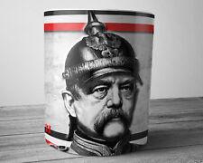 WW1 GERMAN Patriotic Mug Otto von Bismarck German Chancler 11 oz Coffee Mug