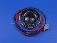 2pcs New 20*4mm 8Ω 8ohm 1W Audio Speaker Stereo Woofer Loudspeaker Trumpet Horn