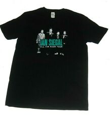 More details for ian siegal all the rage tour t-shirt large
