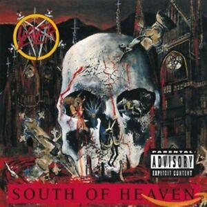 Slayer - South Of Heaven New  Sealed