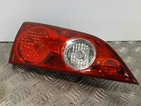 2005 HONDA ACCORD Estate Left Passenger N/S Inner Rear Light Tail Lamp