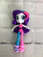 Hasbro My Little Pony MLP Equestria Girls Minis Mini Rockin Rarity Figure Toy