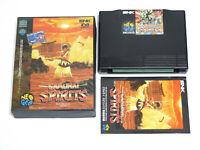 Samurai Spirits Shodown Free Shipping SNK Neo Geo AES ROM