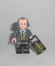 LEGO Harry Potter - Argus Filch - Figur Minifig Hogwarts Weide Willow 75953