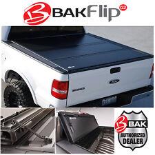 BAK 226328 BAKFLIP G2 Hard Folding Tonneau Cover 2015-2018 Ford F-150 8' Bed