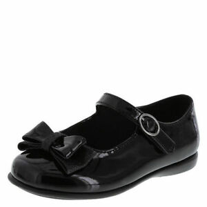 Smartfit Toddler Girl's Bow Dress Shoes
