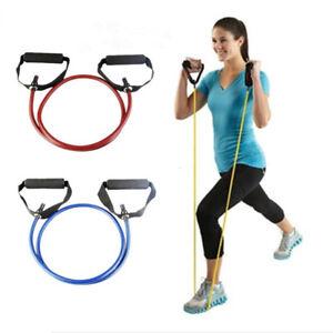 Élastique Pour Exercises Corde Printemps Fitness Gym Aérobic Entraînement