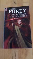 Maggie Furey - Les Artefacts du Pouvoir, Tome 1 : Aurian