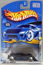 Hot Wheels 1:64 Scale 2001 First Editions Series RILEY & SCOTT MK III