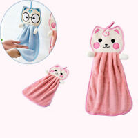 Household Hand Towels Washing Dish Towel Cleaning Cloths Super absorbent