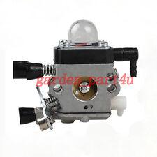 Vergaser passend für Stihl FS38 HS45 FS45 FC55 FS310 ersetzt 4228 120 0608