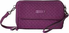 Vera Bradley Iconic RFID All In One Crossbody Quilted