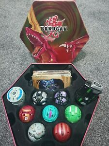 Bakugan Battle Brawler Bundle