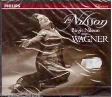 Birgit Nilsson: Birgit Nilsson Sings Wagner - CD Philips