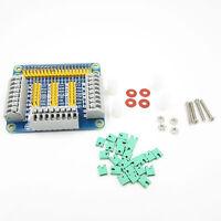 GPIO for Raspberry PI 2 3 B B+ w/Screws Expansion Board Shield