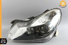 09-12 Mercedes R230 SL550 SL63 AMG Headlight Lamp Bi Xenon Left Driver Side OEM