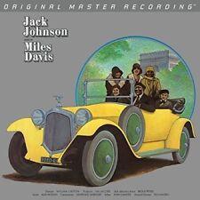 Jack Johnson - Miles Davis  MFSL Hybrid SACD Neu