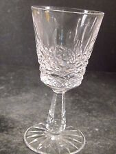 Waterford KENMARE WHITE WINE GLASS 5 1/2""