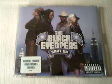 BLACK EYED PEAS - SHUT UP - UK CD SINGLE