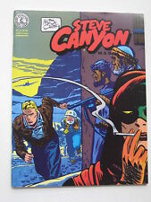 Milton Caniff Steve Canyon #4 - December 1947 thru May 1948