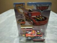 Disney Pixar Cars  ⭐ LIGHTNING MCQUEEN ⭐ XRS ROCKET RACING 2020 ~NEW