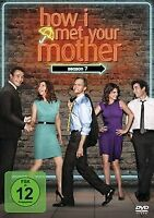How I Met Your Mother - Season 7 [3 DVDs] von Pamela Frym... | DVD | Zustand gut
