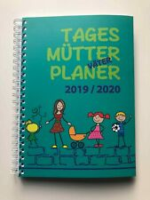 Tagesmütterplaner / Tagesmütterkalender 2019/20 - DAS ORIGINAL von Doris Kaul!