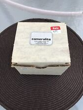 Cameralite Dzb Lamp Model 7Pb New Old Stock