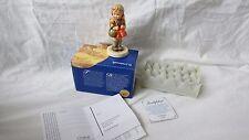 Hummel Goebel School girl schoolgirl 81/2/0 #924 TMK7 first quality boxed MIB